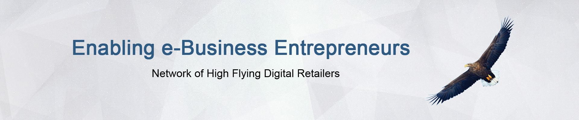 Enabling e-Business Entrepreneurs