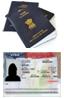 Passport & VISA Application